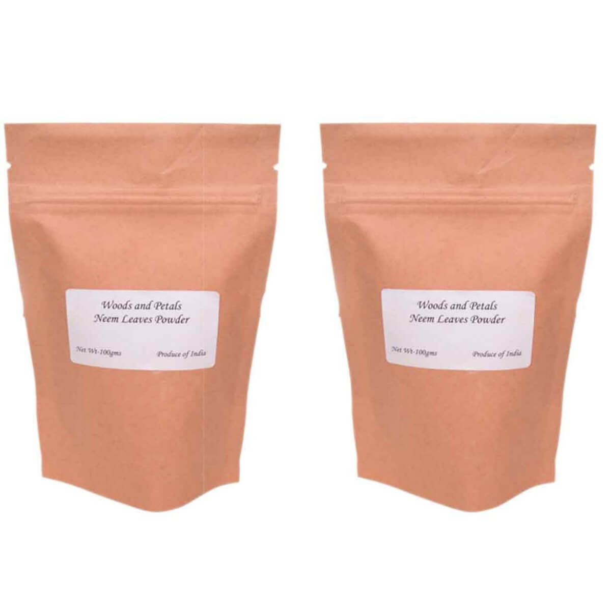 Buy Neem Leaves Powder for Skin & Hair products online in