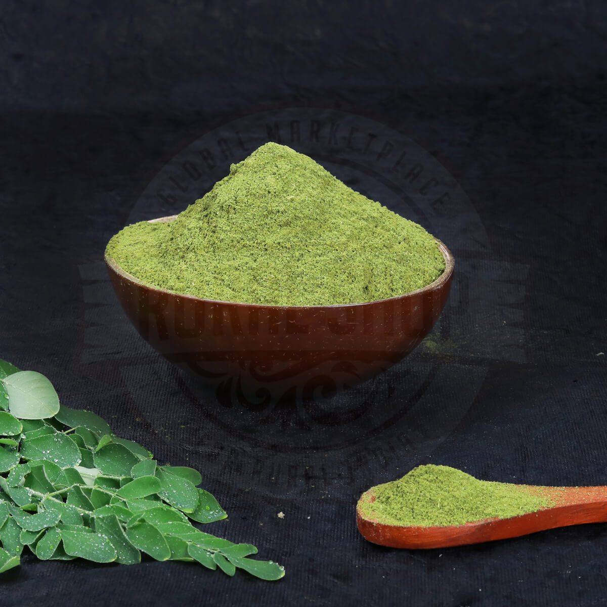 Buy Moringa Powder products online in India | Ruralshop